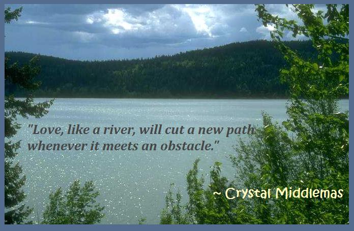 River quote #3