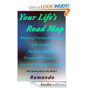 Road Map quote #1
