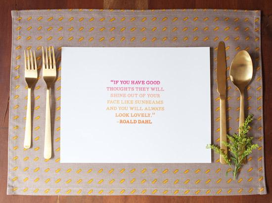 Roald Dahl's quote #4