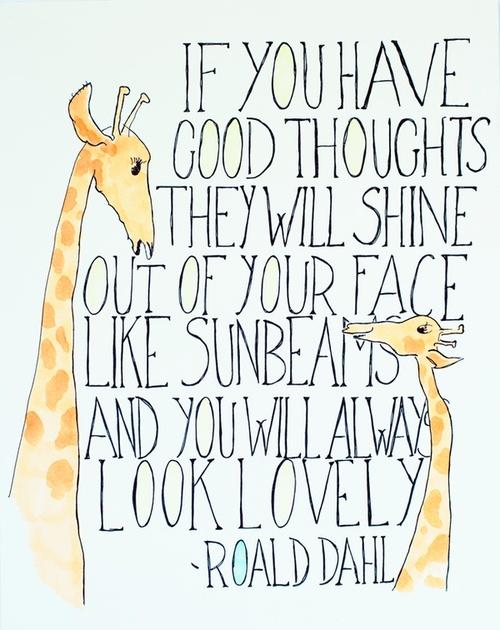 Roald Dahl's quote #8