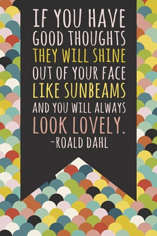 Roald Dahl's quote #2