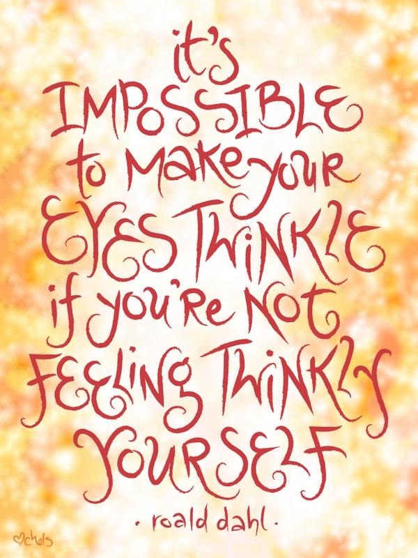 Roald Dahl's quote #6