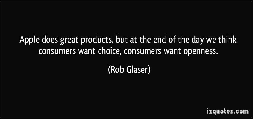 Rob Glaser's quote #2