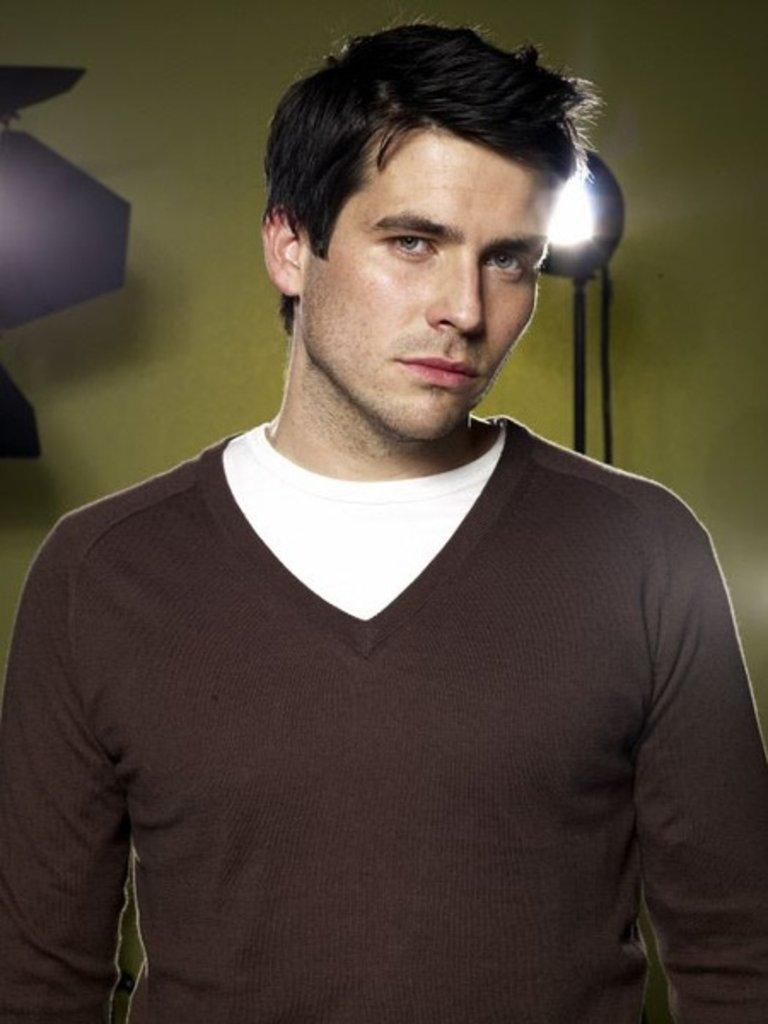 Rob James-Collier's quote #1