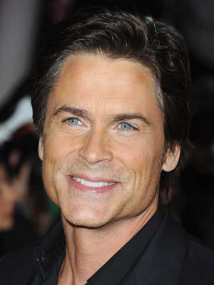 Rob Lowe's quote #2