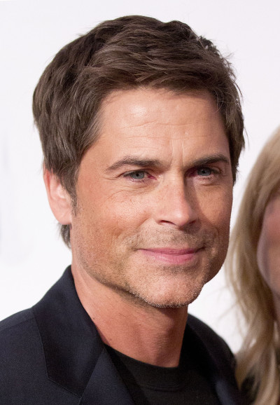 Rob Lowe's quote #5