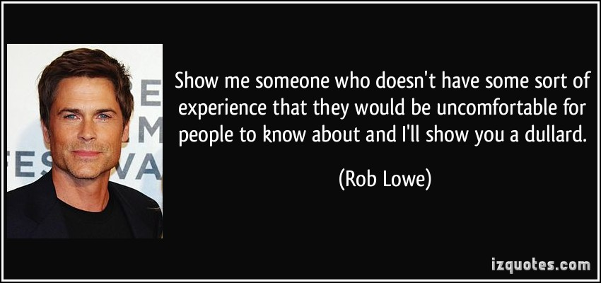 Rob Lowe's quote #3