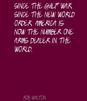 Rob Walton's quote #5