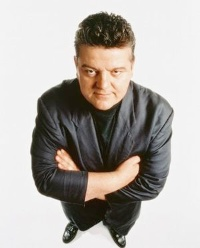 Robbie Coltrane's quote #8