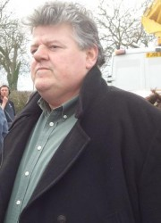 Robbie Coltrane's quote #3