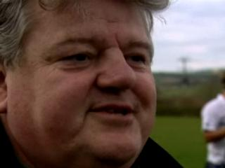 Robbie Coltrane's quote #2