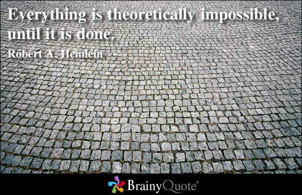 Robert A. Heinlein's quote #5