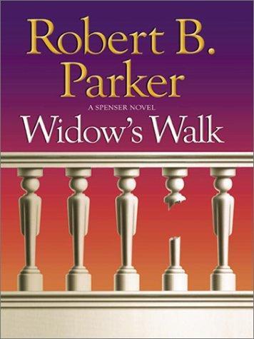 Robert B. Parker's quote #3