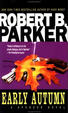 Robert B. Parker's quote #5