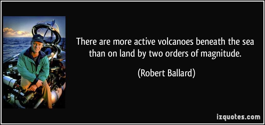 Robert Ballard's quote #8