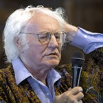 Robert Bly's quote #2