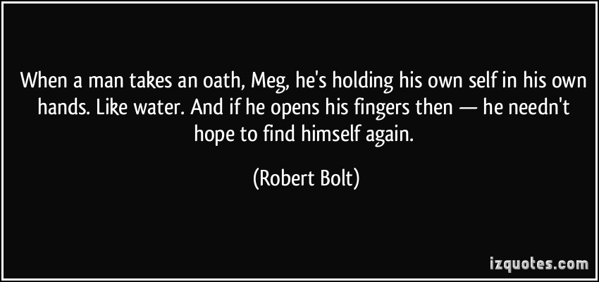 Robert Bolt's quote #3