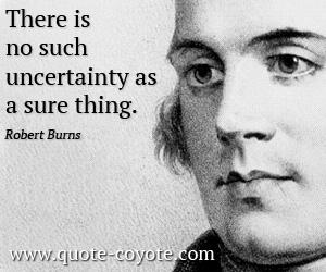 Robert Burns's quote #5