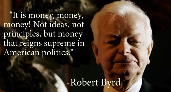 Robert Byrd's quote #6