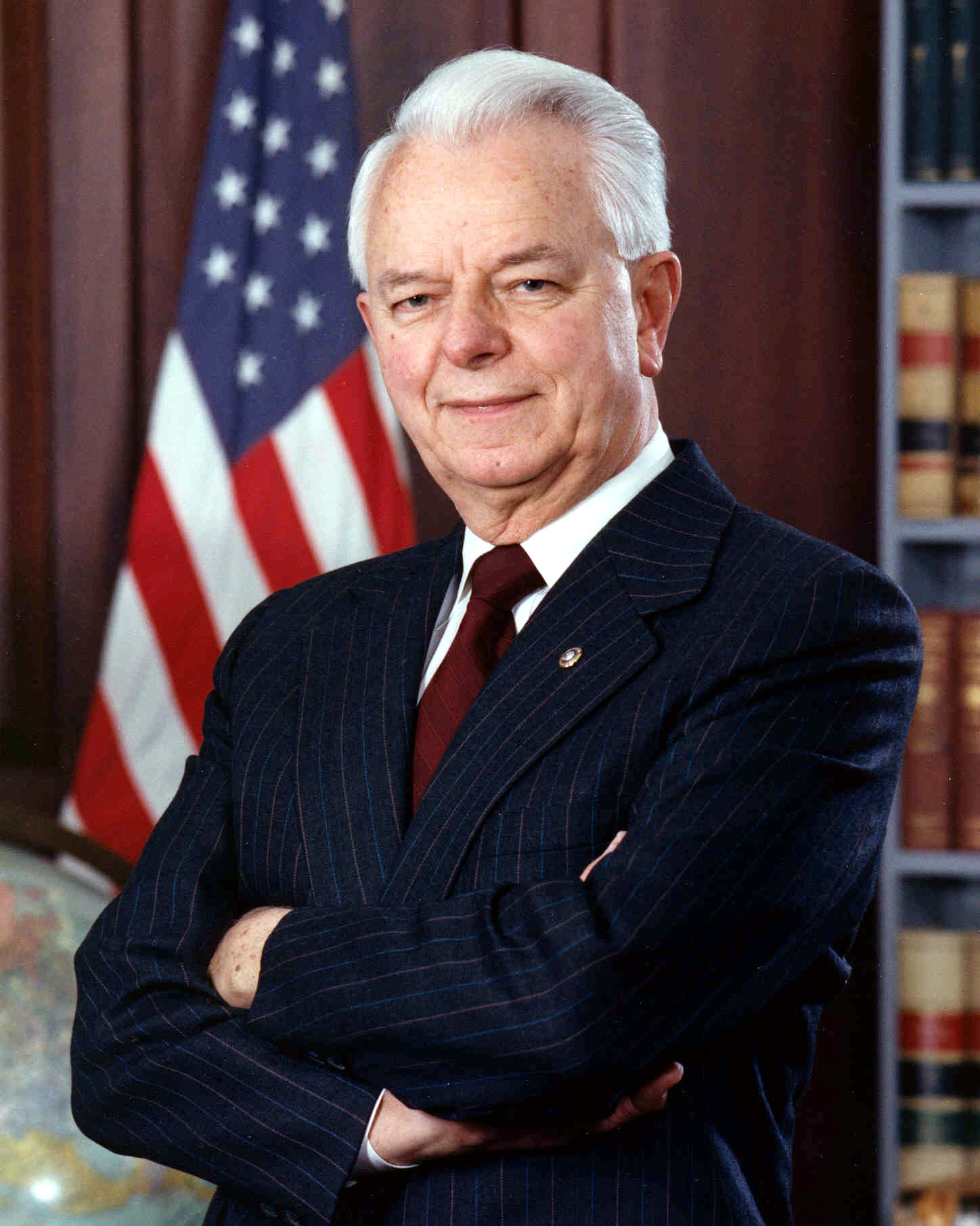 Robert Byrd's quote #5