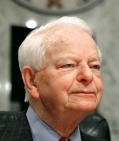 Robert Byrd's quote #1