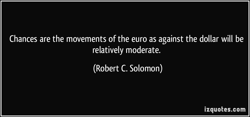 Robert C. Solomon's quote #3