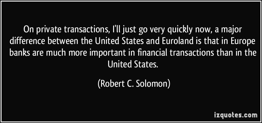 Robert C. Solomon's quote #4
