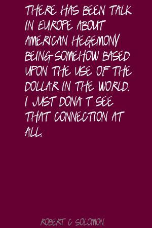 Robert C. Solomon's quote #8