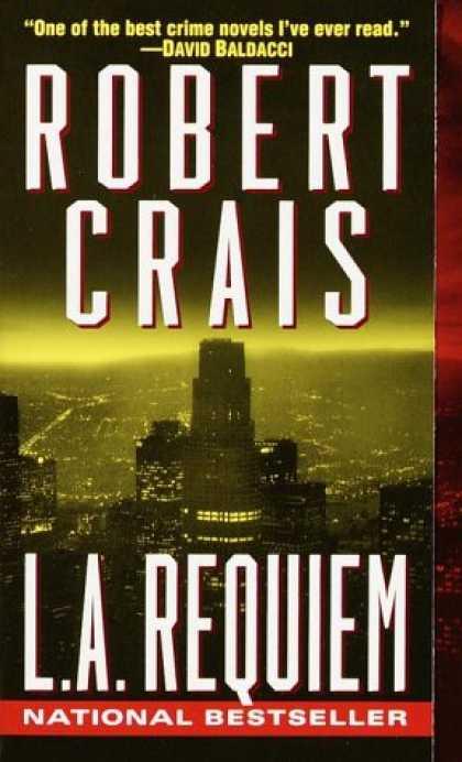 Robert Crais's quote #7