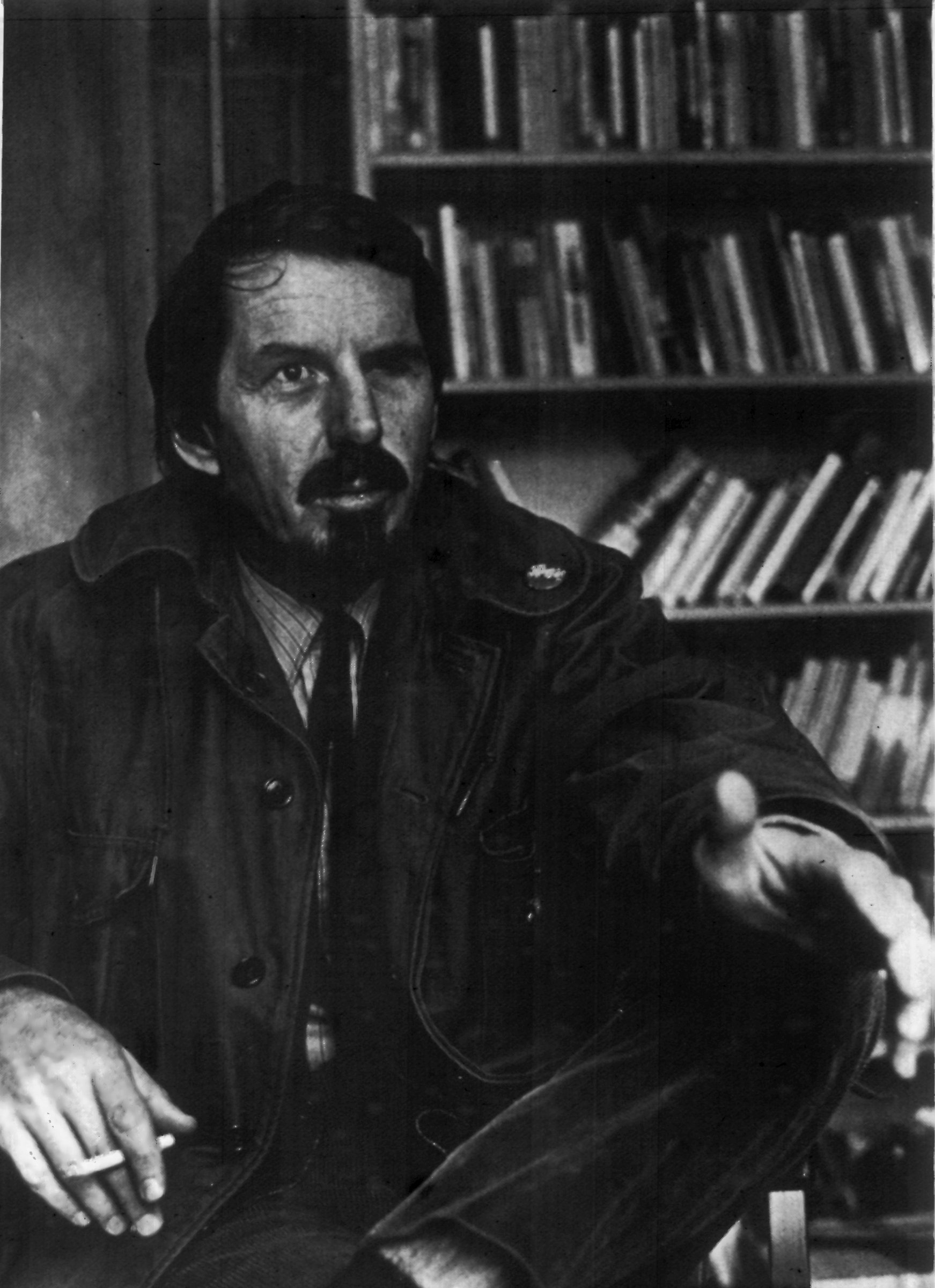 robert creeley collected essays Creeley quotes olson in his essay poems are a complex, (creeley, collected essays, 490): that which exists through itself is what is called meaning creeley adds poems are not referential, or at least not importantly so.