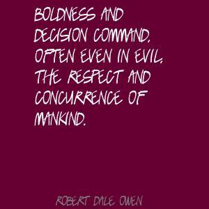 Robert Dale Owen's quote #3