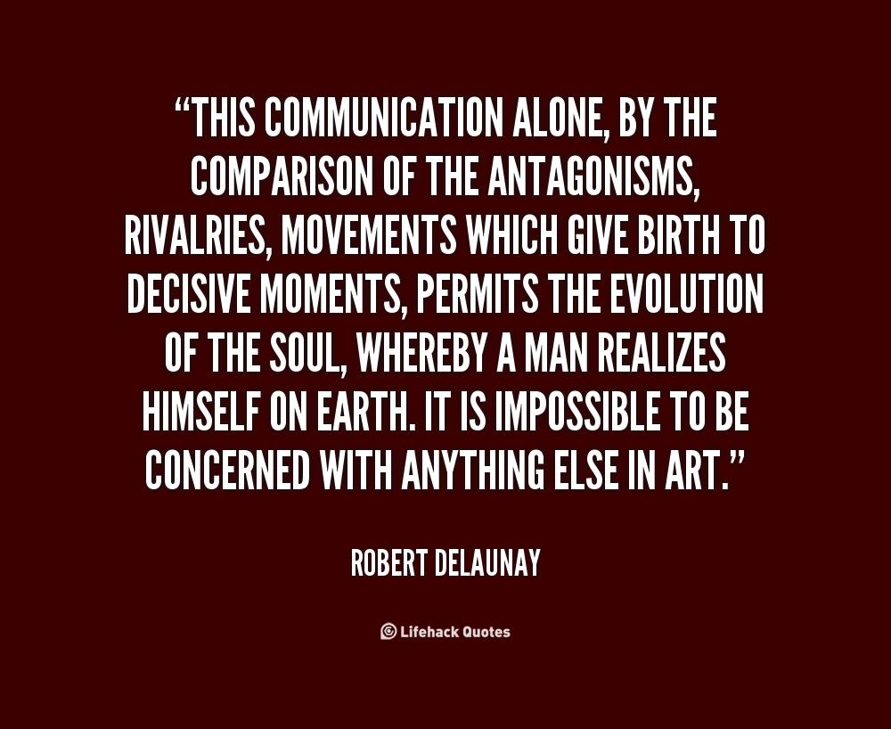 Robert Delaunay's quote #8