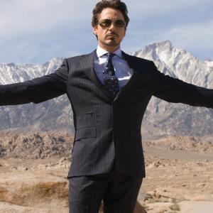 Robert Downey, Jr.'s quote #4