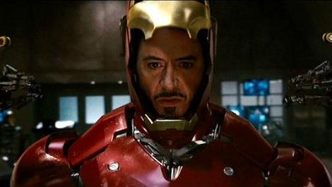 Robert Downey, Jr.'s quote #7
