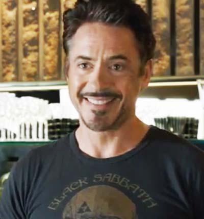 Robert Downey, Jr.'s quote #6