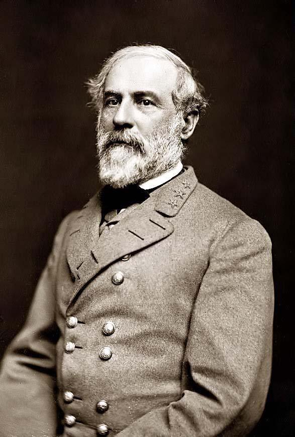 Robert E. Lee's quote #6