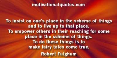 Robert Fulghum's quote #5