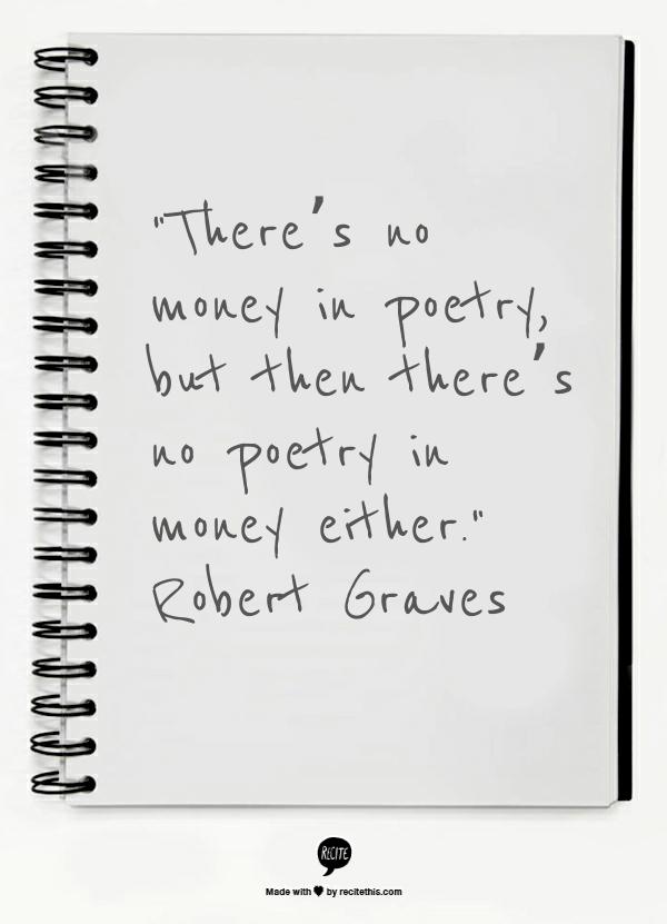 Robert Graves's quote #6