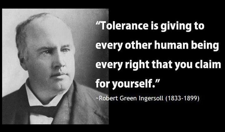 Robert Green Ingersoll's quote #1