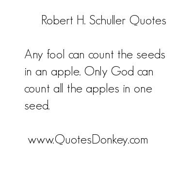 Robert H. Schuller's quote #3