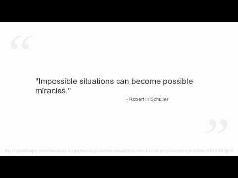 Robert H. Schuller's quote #5