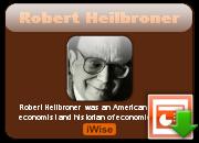 Robert Heilbroner's quote #1