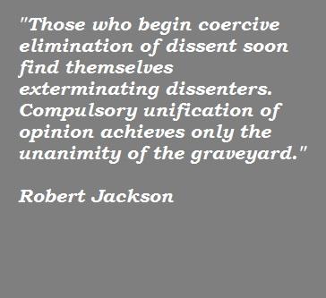 Robert Jackson's quote #2