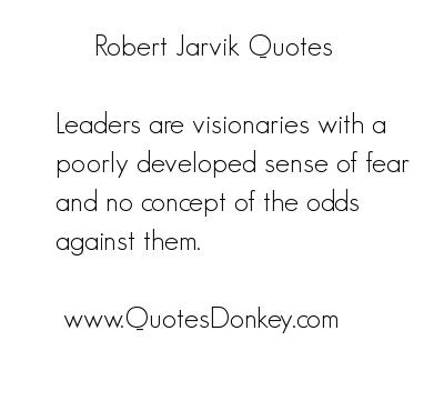 Robert Jarvik's quote #5