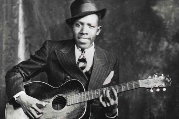 Famous Quotes About 'Robert Johnson'
