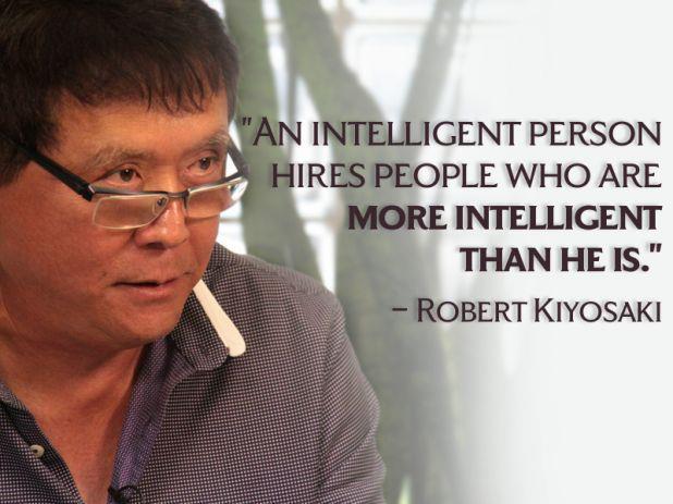 Robert Kiyosaki's quote #3