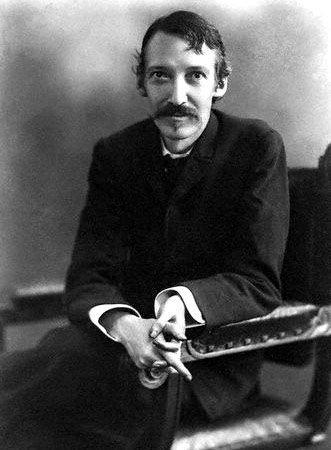 Robert Louis Stevenson's quote #2