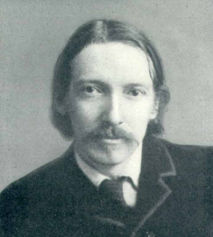 Robert Louis Stevenson's quote #6
