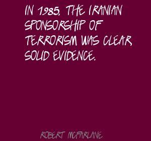 Robert McFarlane's quote