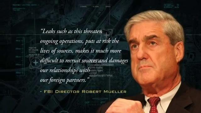 Robert Mueller's quote #1